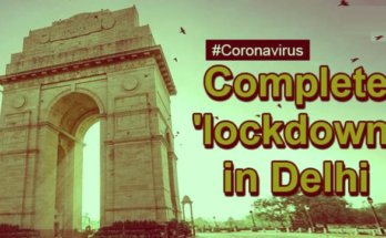 Corona: in 80% of cases People is Suffering from only cold and fever, Lockdown is effective solution to stop Cronavirus infection