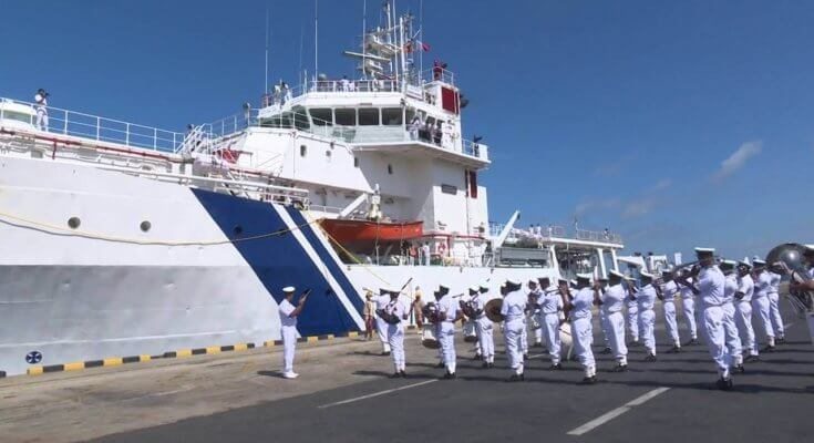 Indian Coast Guard Recruitment 2020: Know How To Apply For Yantrik Vacancy
