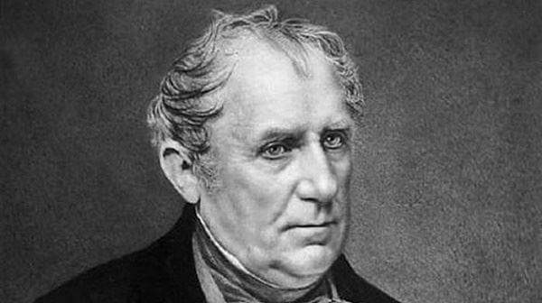 James Fenimore Cooper Wiki, Bio, Age, Family and More