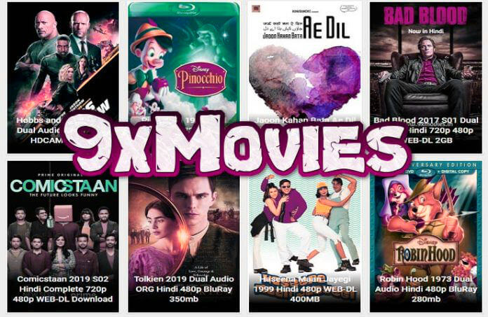 9xmovie Latest Bollywood Movies| 300mb movies | Hindi Dubbed Movie Download