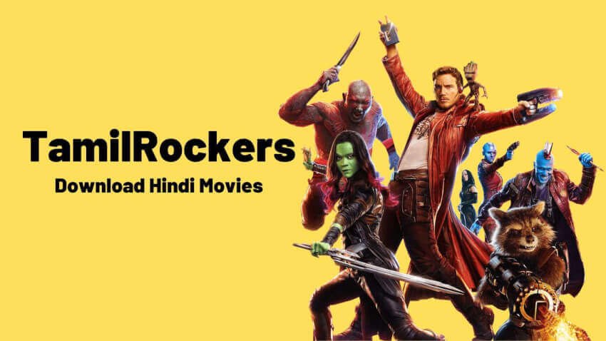 Tamilrockers 2020: Download latest movies in 300 MB online