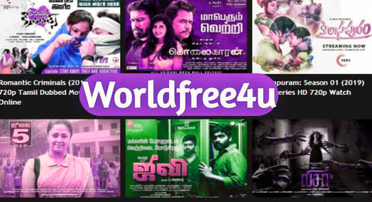 Worldfree4U 2020 - Latest Bollywood Movies | 300Mb Movies | Hindi Dubbed Movie Download