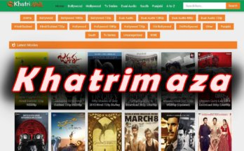 Khatrimaza 2020- 300MB Full HD Bollywood Movies Download Free