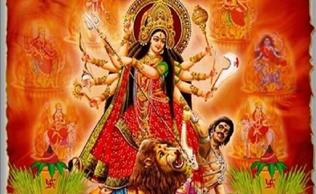 Maa Durga Chalisa in Hindi