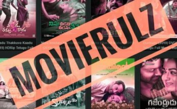 Movierulz 2020 - Latest Bollywood, Hollywood Free HD Movies Download Website