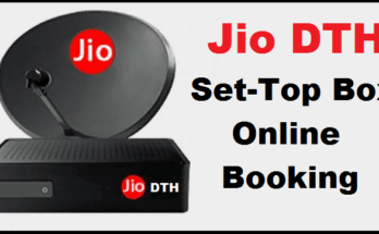 Reliance Jio DTH Set Top Box Price Launch Booking Date Information