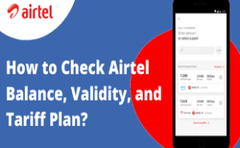 How to check your Airtel 2G / 3G / 4G Internet Balance [All USSD Codes]