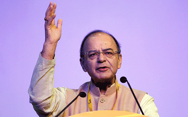 Arun Jaitley Biography, Wiki, Age, Death, Career and More