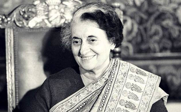 Indira Gandhi Biography, Wiki, Age, Death, Career and More