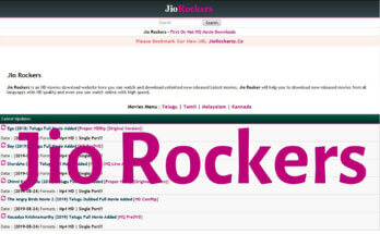 Jio Rockers Tamil, Kannada, Telugu Movies download