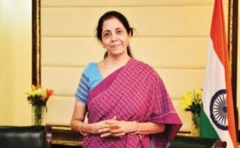 Nirmala Sitaraman Biography, Wiki, Age, Career and More