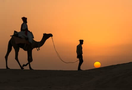 Rajasthan Native Residence Certificate | Application form | online application
