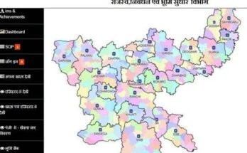 Jharkhand Apna Khata, Land Map | Online Jamabandi copying and measles map | Jharbhoomi Apna Khata, Bhu Naksha