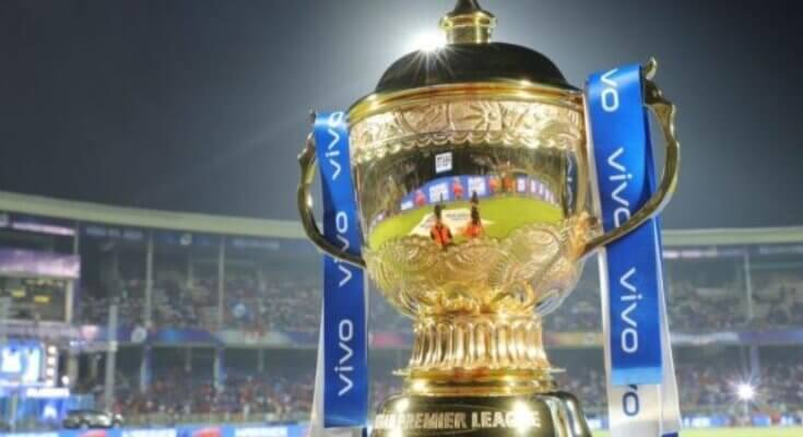 IPL 2020 dates announced, know when the first match will be held in UAE, Starts on 19 September, final on 8 November