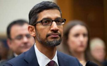 Sundar Pichai Biography, Age, Career, Wiki, Personal Life, Girlfriend and More