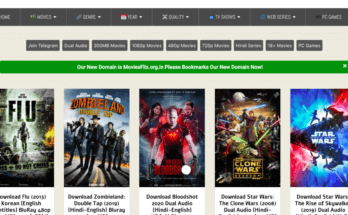 Moviesflix Bollywood, Hollywood HD Movies download