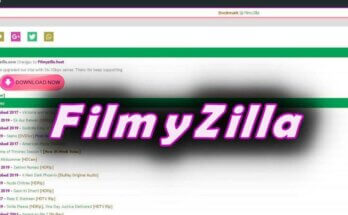 FilmyZilla 2020: Download Latest Bollywood, Hollywood HD Movies