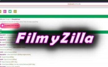 FilmyZilla 2020: Download Latest Bollywood, Hollywood HD Movies