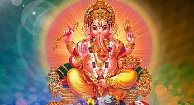 Aarti of Sri ganesh | श्रीगणेश की आरती : Jai Ganesh Deva…