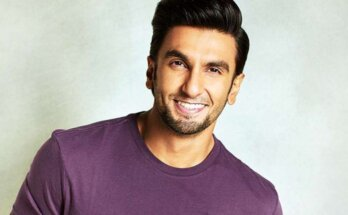 Ranveer singh Biography, Wiki, Age, Career, Family, Wife & More