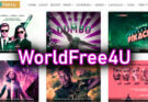 WorldFree4u 2020: World4uFree 300MB Movie Download Online