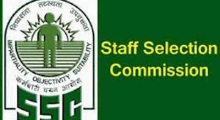 SSC CHSL Vacancy Details