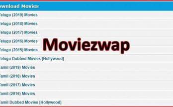 MoviezWap 2021