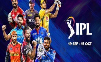 IPL 2021 Schedule Change Dates, Venue, Venue Match Table, Points